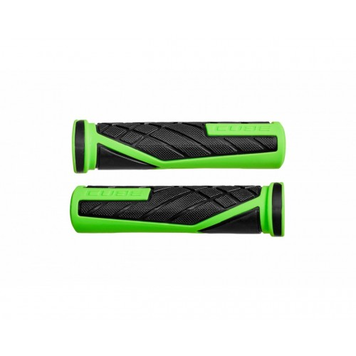 CUBE PERFORMANCE GRIPS