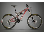Nukeproof Mega AM Comp 2013