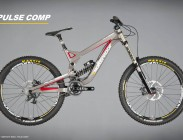 Nukeproof Pulse Comp DH 2014