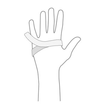 dakine-glove-size