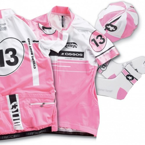 6 day pack pink (clouseau)