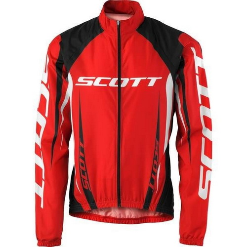 Scott Authentic Windbreaker
