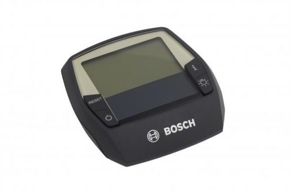 Bosch Intuvia Display, Anthracite