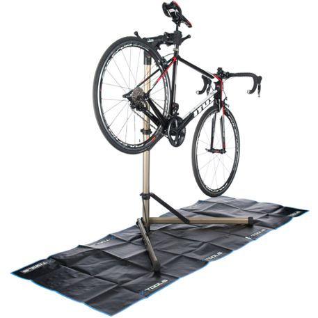 X-Tools Home Mechanic Stand & Workshop Mat
