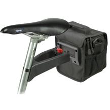 Extender with Handlebar Adapter