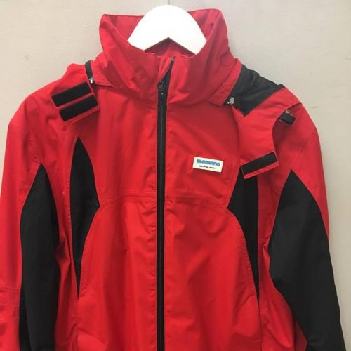 SHIMANO RAIN JACKET CYCLO