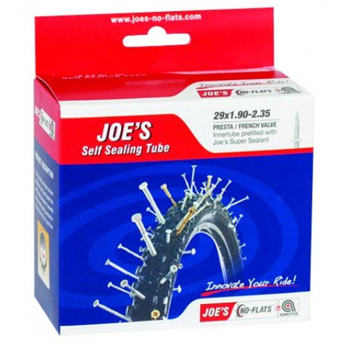 JOE'S NO FLAT