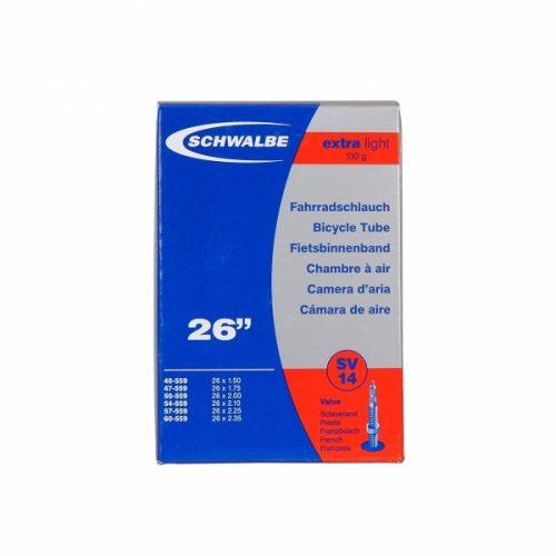 SCHWALBE 26x1.50-2.35 F/V EXTRA LIGHT