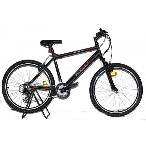 Energy Rider 26' Alloy