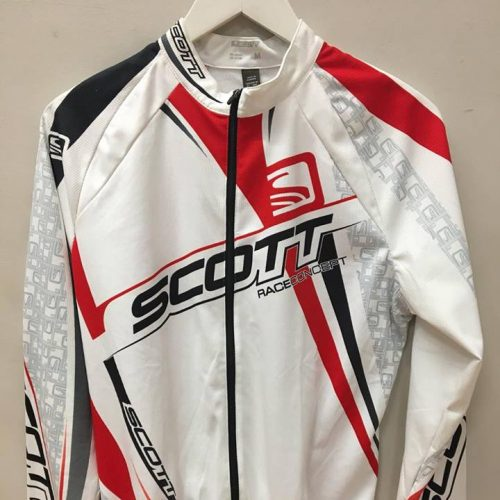SCOTT RACE CONCEPT LS