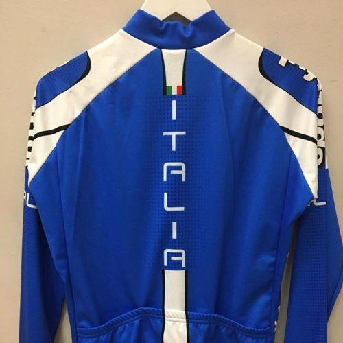 SPORTFUL MENDRISIO TEAM ITALIA LS