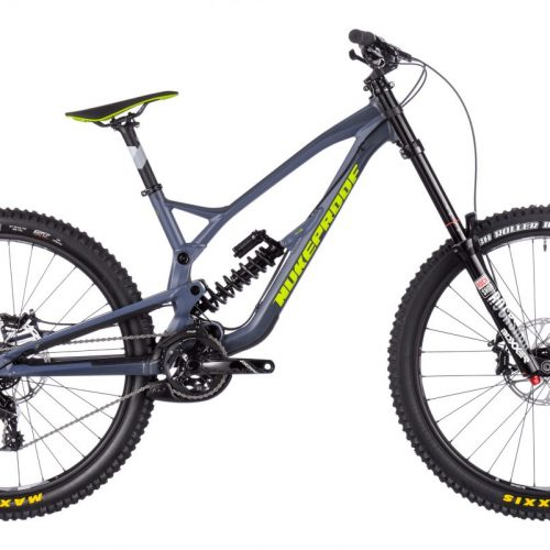 NUKEPROOF PULSE 2018