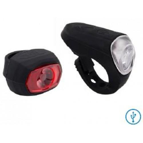 SELECTA USB LIGHT SET