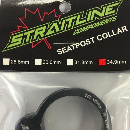 STRAITLINE 34.9mm