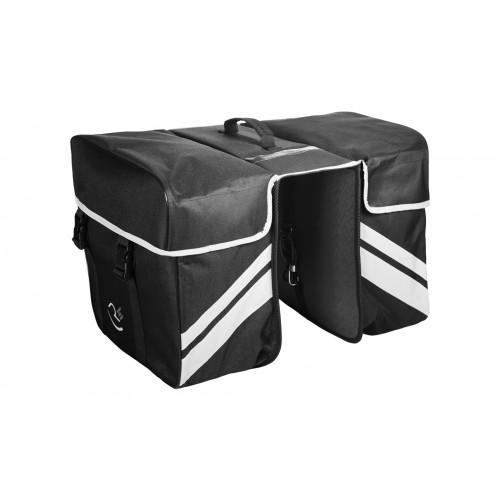 RFR Rear Carrier Bag Double