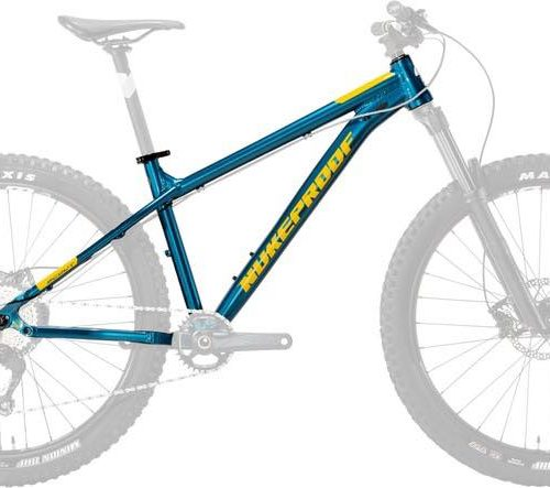 Nukeproof Scout 275 Frame 2019