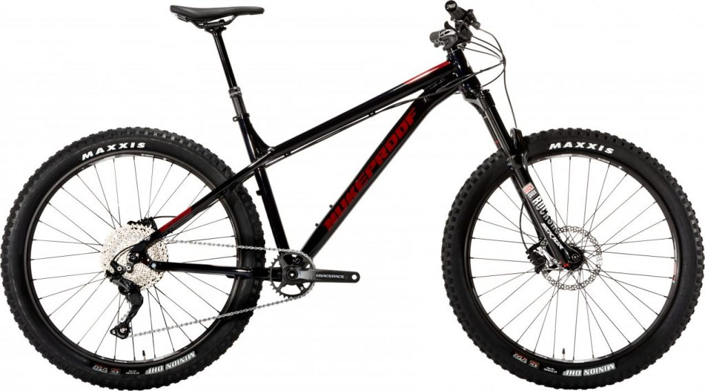 Nukeproof Scout 275 2019