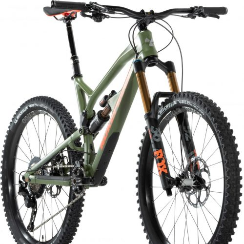 Nukeproof Mega 275C Carbon Factory 2019