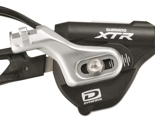 Shift Lever SL-M980