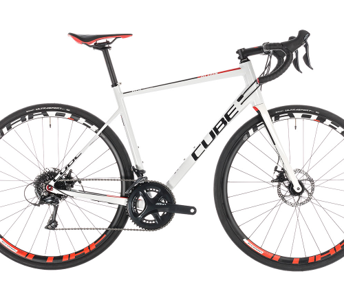 CUBE ATTAIN PRO DISC 2019