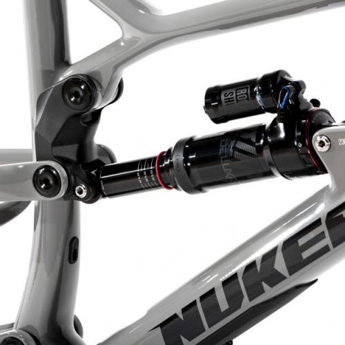 Nukeproof Mega 275 Carbon Frame 2019