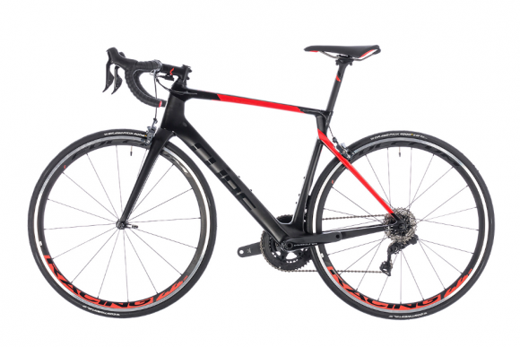 CUBE AGREE C:62 SL ULTEGRA DI2 2018
