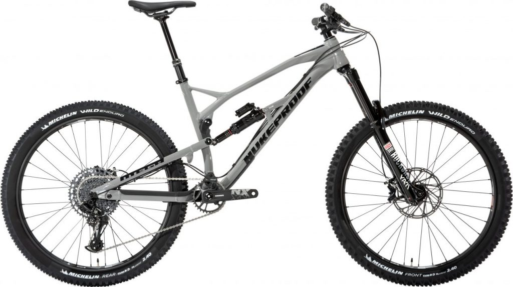 NUKEPROOF MEGA 290 COMP 2019