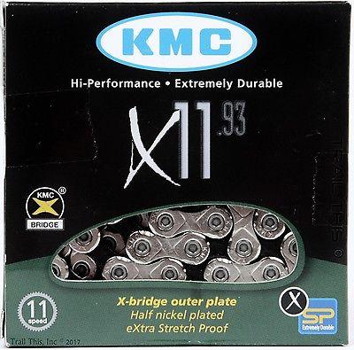 KMC X11.93 NP