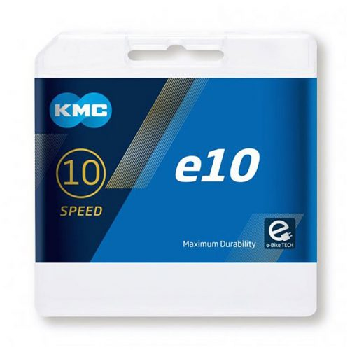 KMC e10 E-Bike