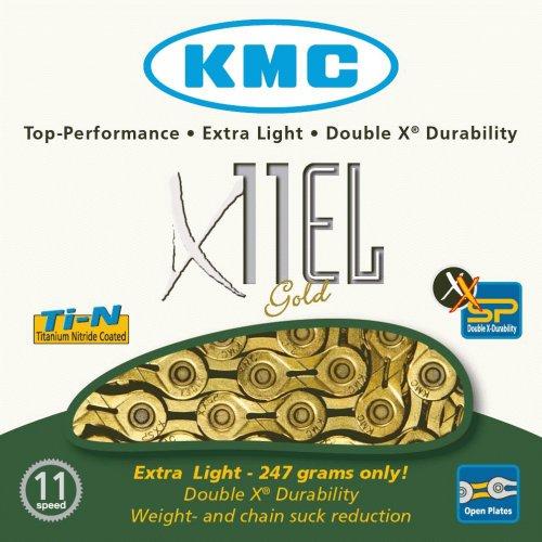 KMC X11 EL GOLD