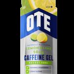 OTE SPORTS ENERGY GEL CAFFEINE