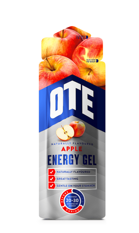 OTE SPORTS ENERGY GEL