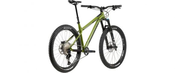 Nukeproof Scout Expert 2020