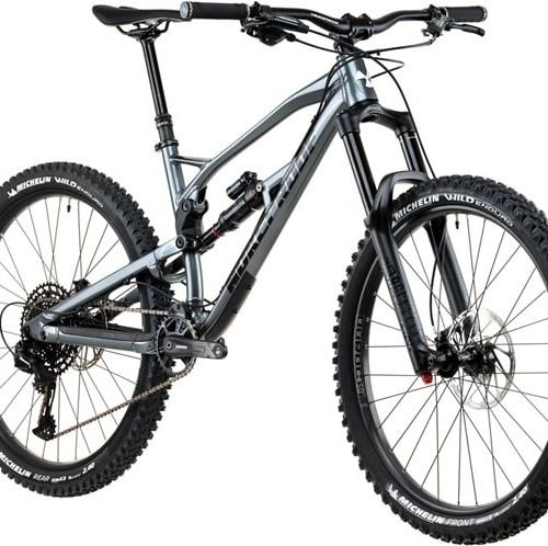 Nukeproof Mega Comp 2020