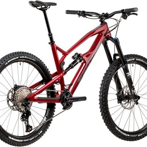 NUKEPROOF MEGA ELITE CARBON 2020