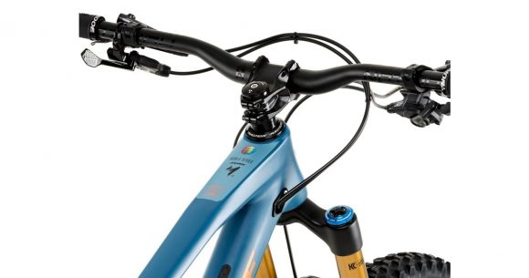 NUKEPROOF MEGA FACTORY CARBON 2020