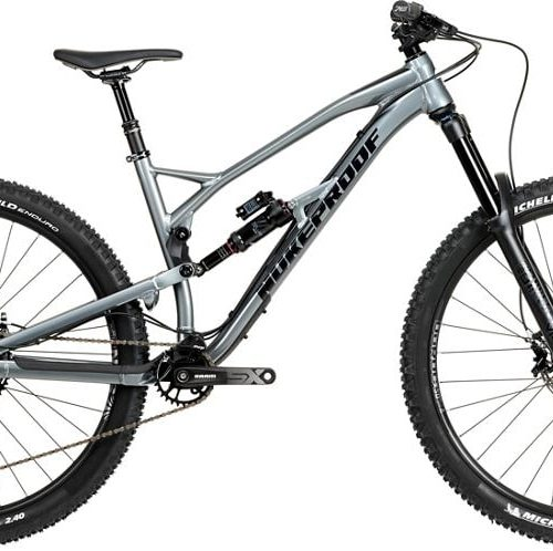 Nukeproof Mega 290 Comp 2020